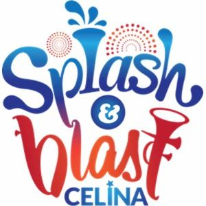 Splash Logo 32