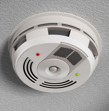 Smoke Detector Battery Replacement Program Celina Tx Life