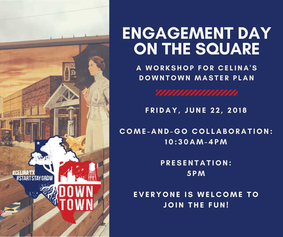 FB Engagement Day on the Square