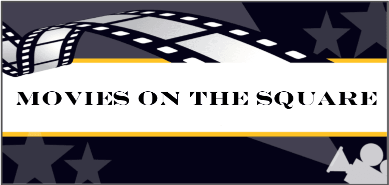 Movie on the Square Logo