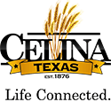 Celina,TX Home Page