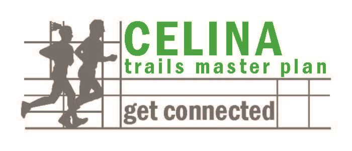 Celina Trails MP Logo